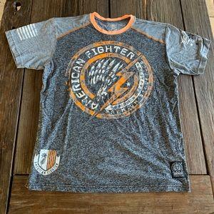 Men's American Fighter shirt